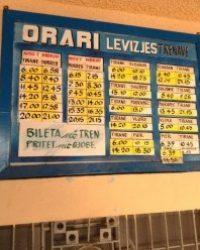 Hand_written_train_timetable_in_Tirana