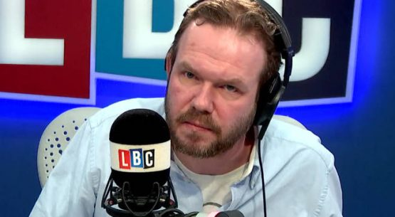 Link to John's recent October Radio Interview (LBC) on the topic of Customs and Brexit