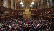 John's Brexit Concerns Heard in the House of Lords